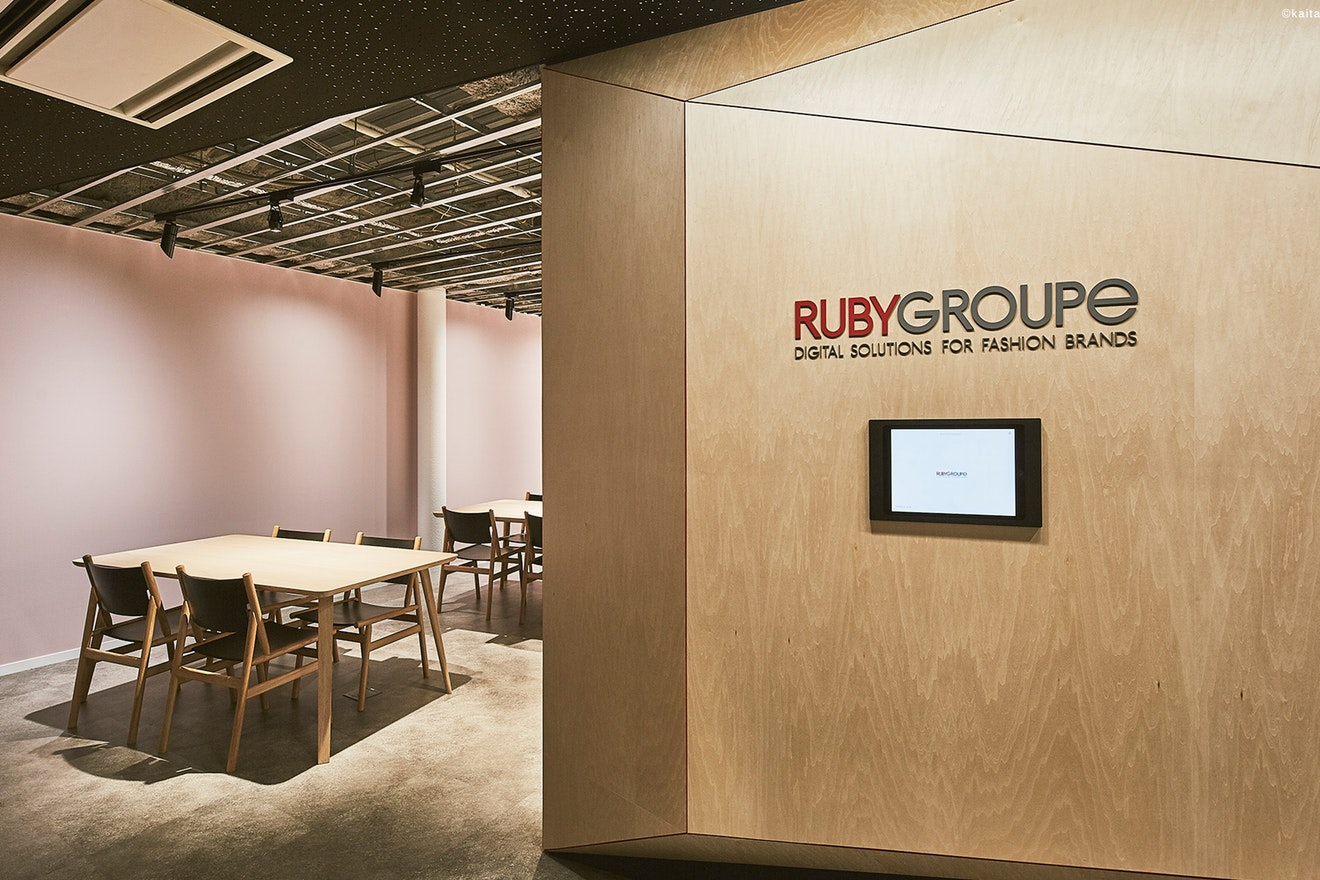 RUBY GROUPe Ⅲ のサムネイル