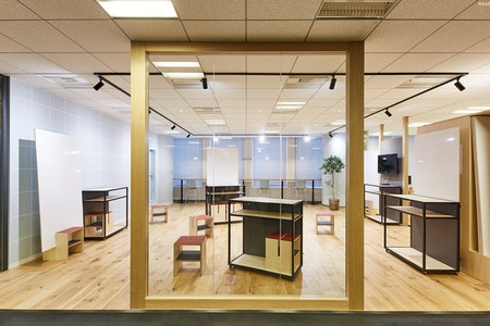 Mercari, Inc. office update のサムネイル