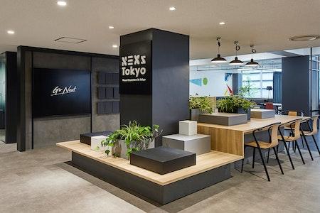 NEXs Tokyo のサムネイル
