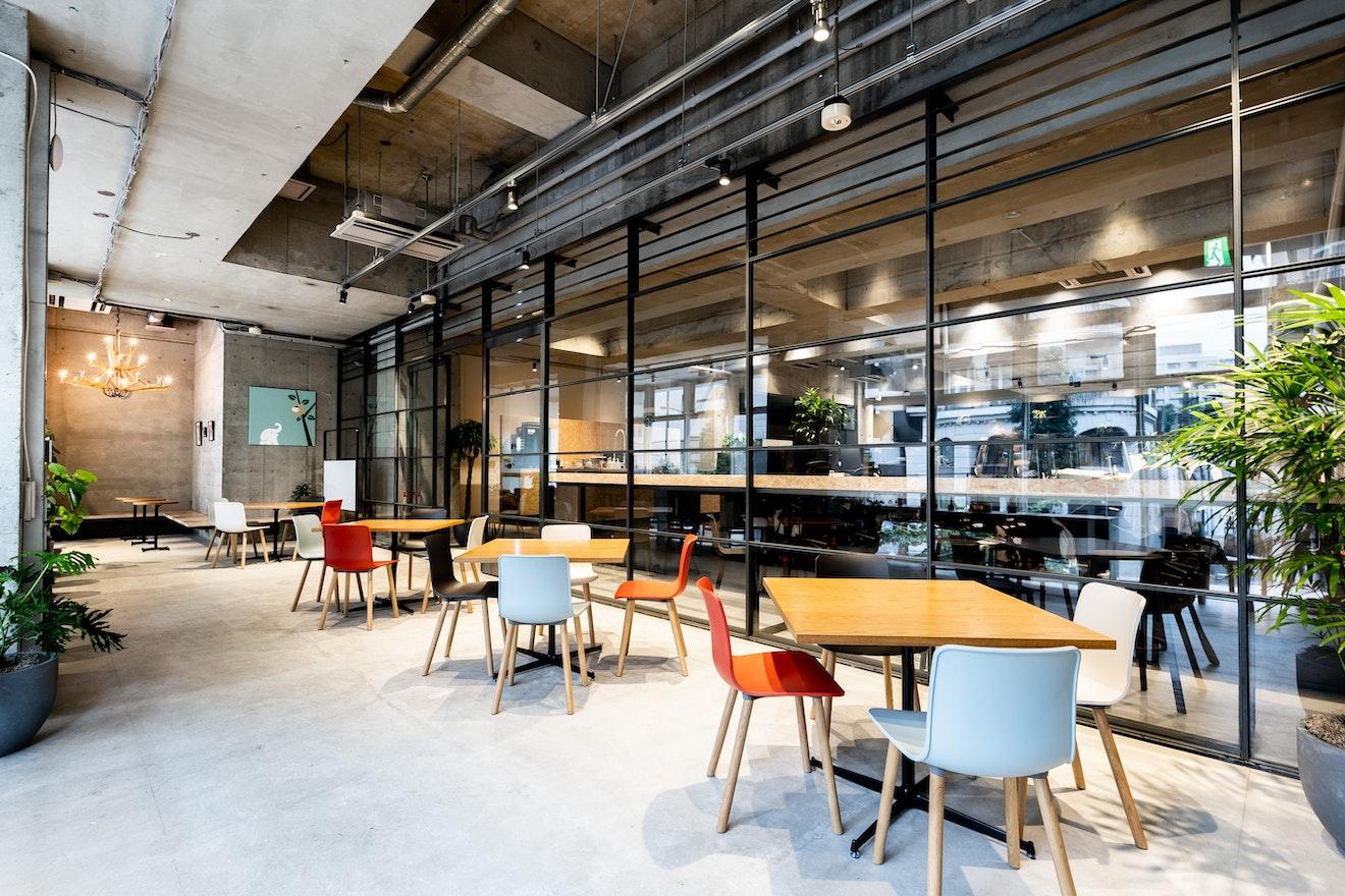 スタートアップ企業の成長とオフィス移転 のサムネイル